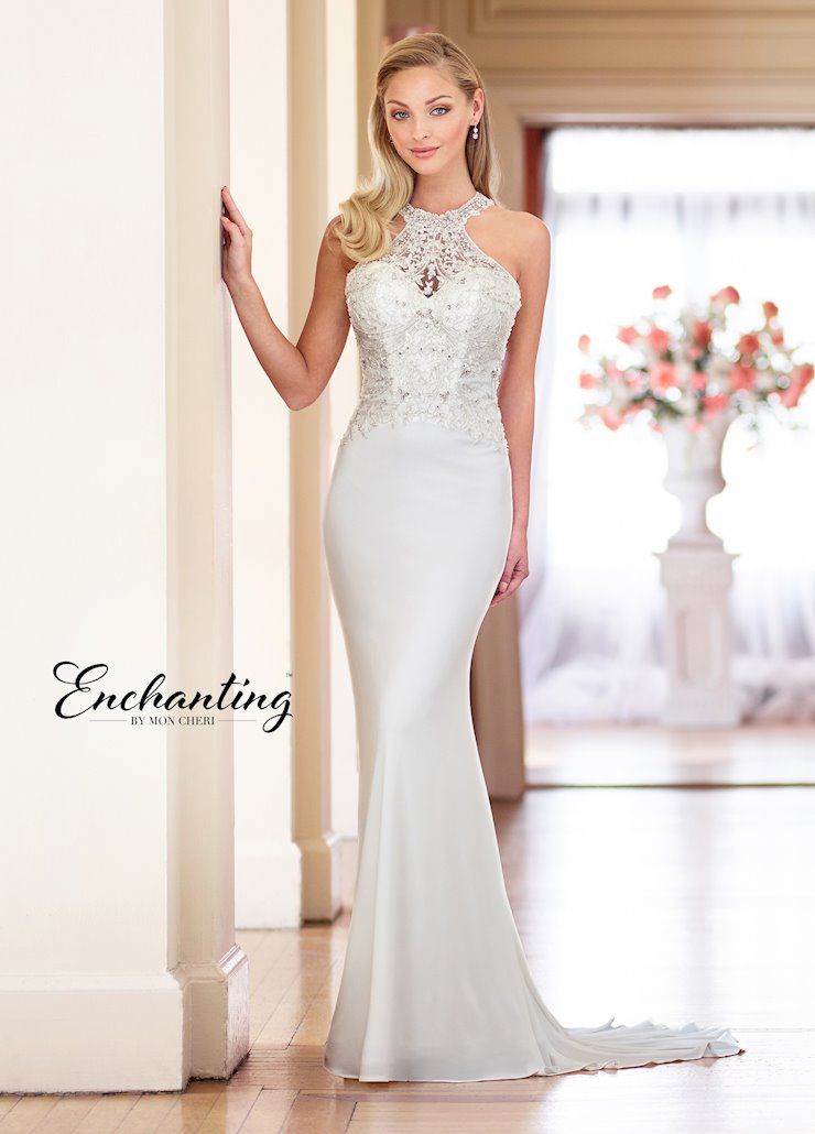 Enchanting by Mon Cheri Style #218180