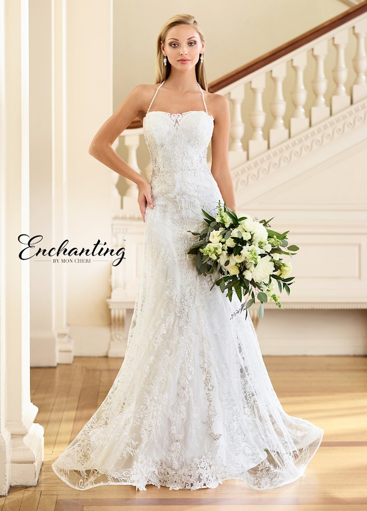 Enchanting by Mon Cheri Style #218181