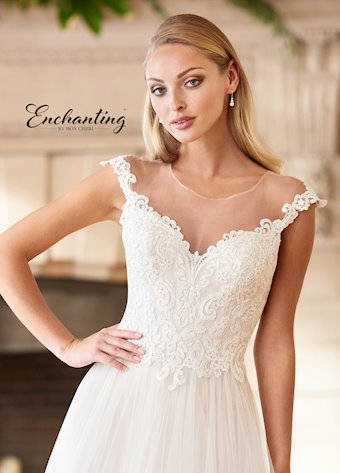 Enchanting by Mon Cheri Style #218184