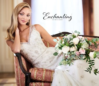 Enchanting by Mon Cheri Style #218185