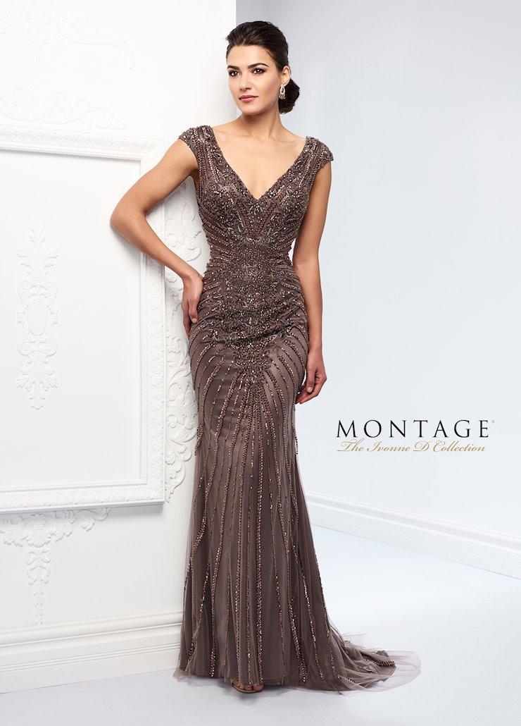 Ivonne D Style #218D22 Image