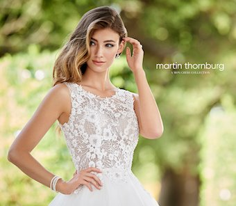 Martin Thornburg 218205