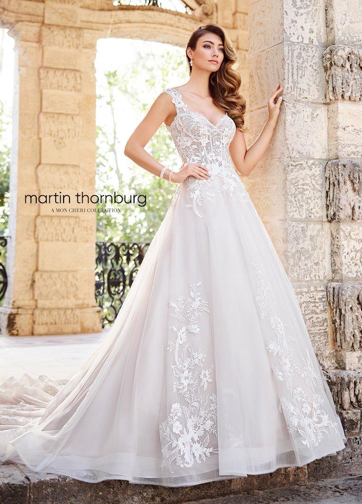 Martin Thornburg 218207