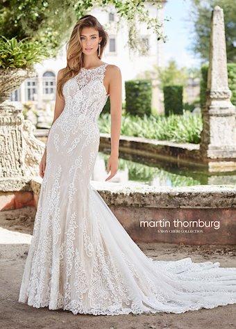 Martin Thornburg 218208