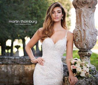 Martin Thornburg Style #218216