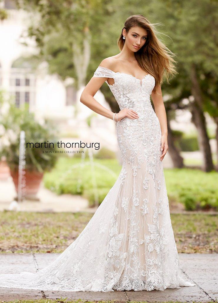 Martin Thornburg Style #218224