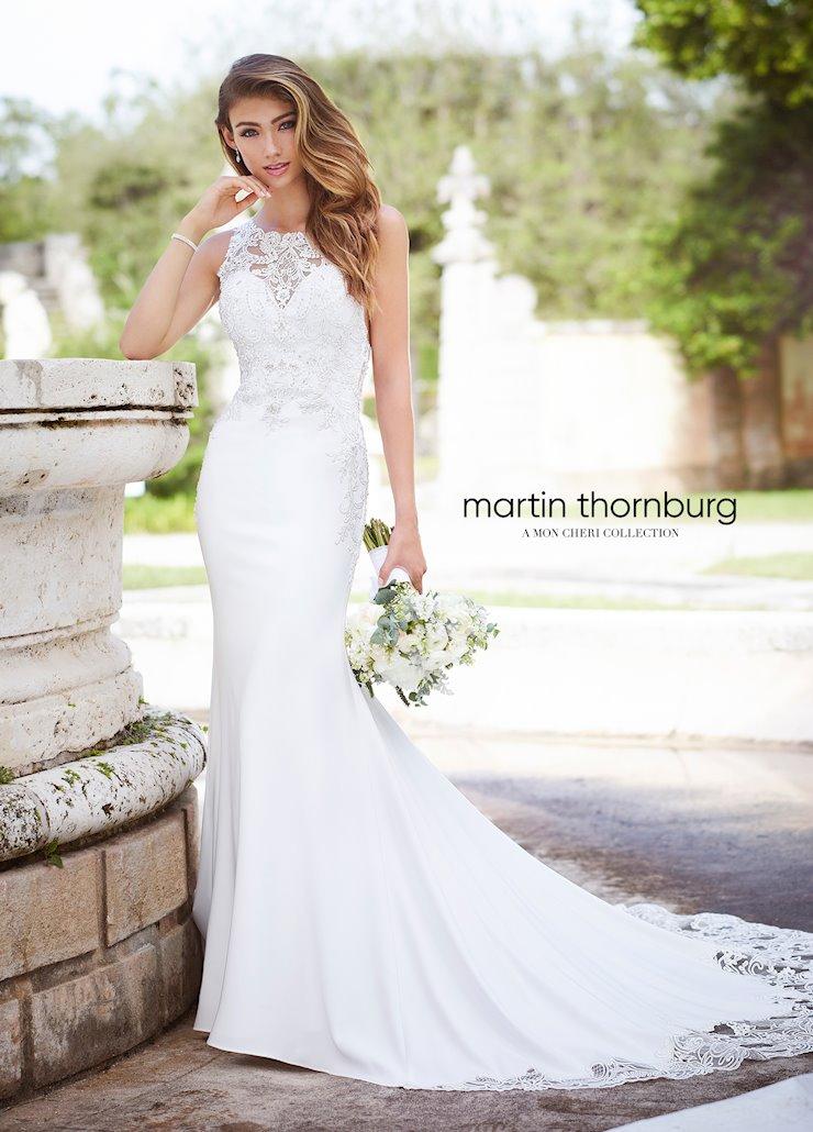 Martin Thornburg Style #218231 Image