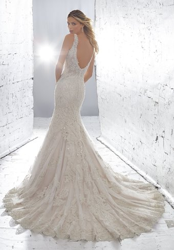 Morilee Style #1718