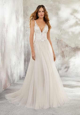 Morilee Style #5681