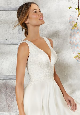 Morilee Style #5684