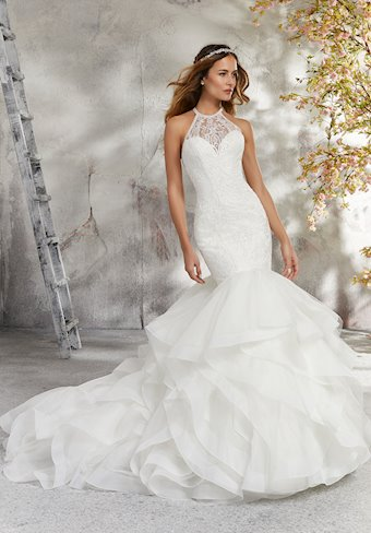 Morilee Style 5687