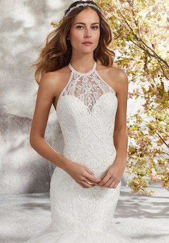 Morilee Style #5687