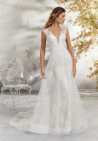 Morilee Style 5689