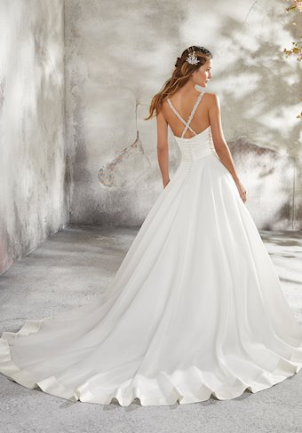 Morilee Style #5690