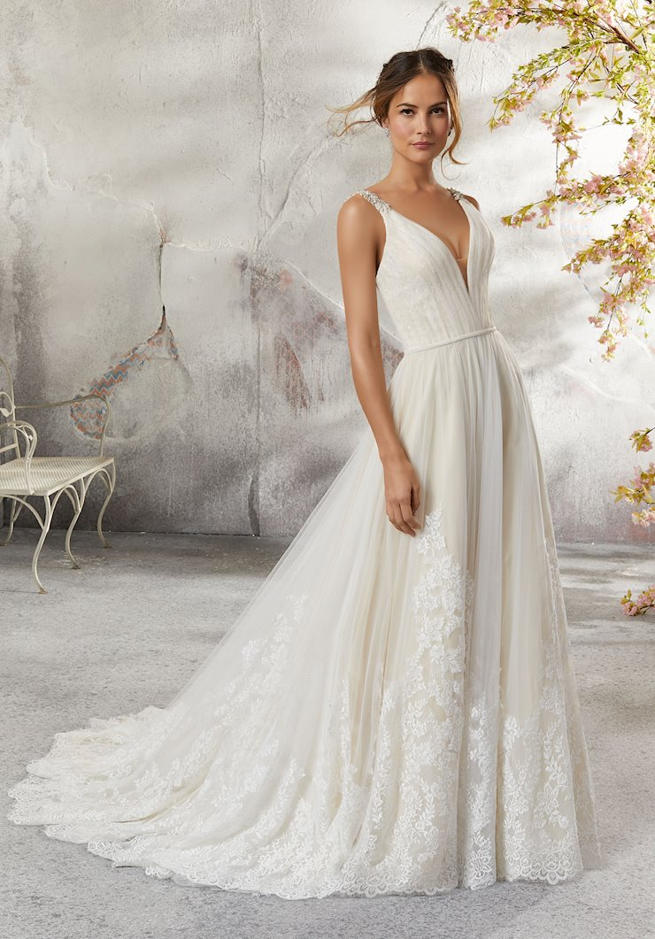 Morilee Style #5693  Image