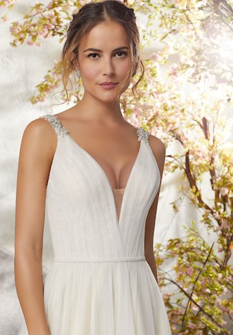 Morilee Style 5693
