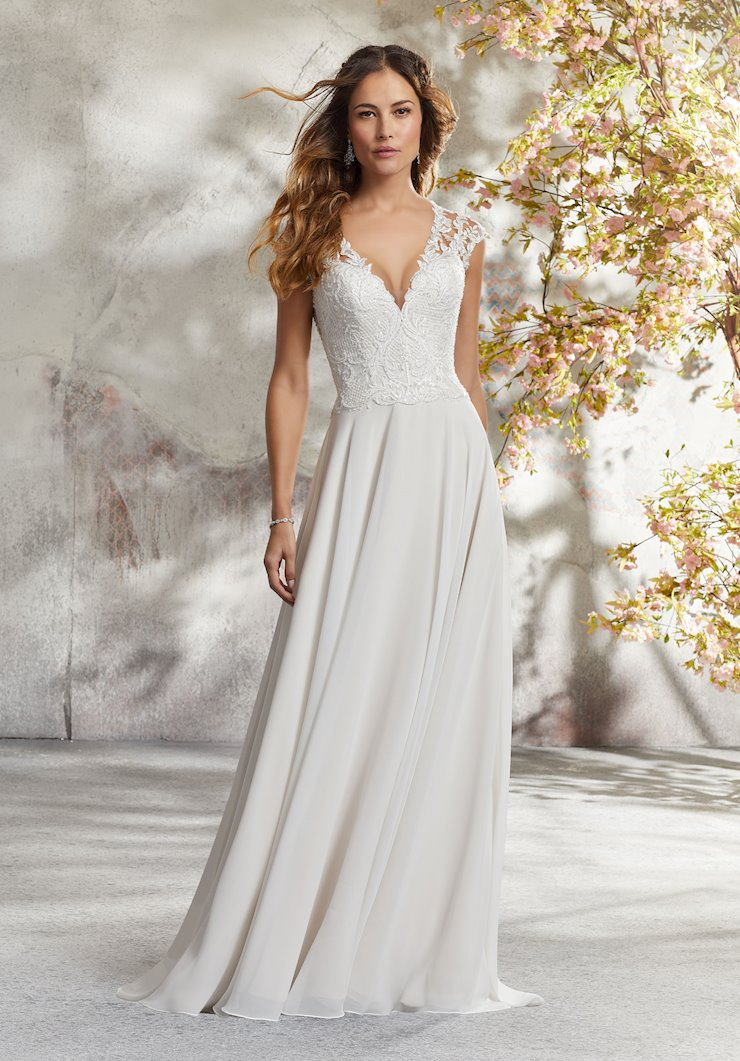 Morilee Style #5694 Image