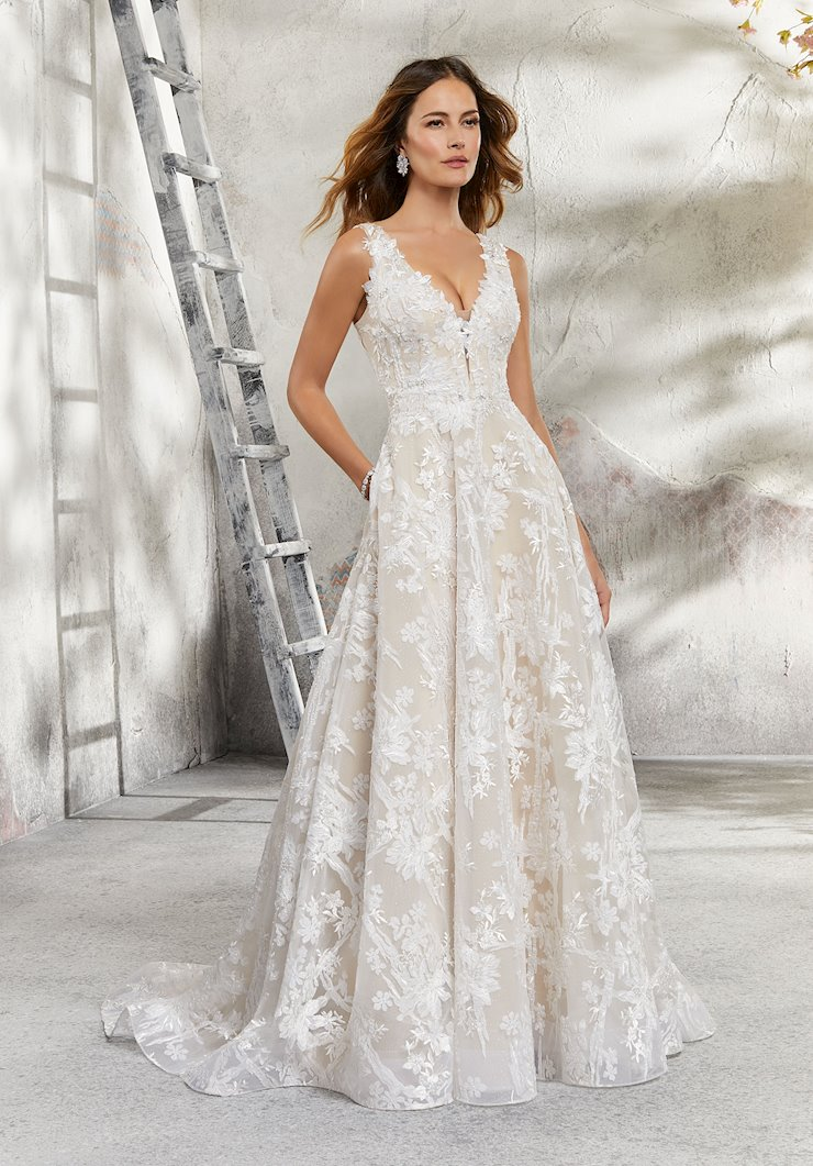 Morilee Style #5695  Image