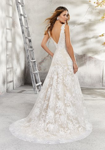 Morilee Style #5695