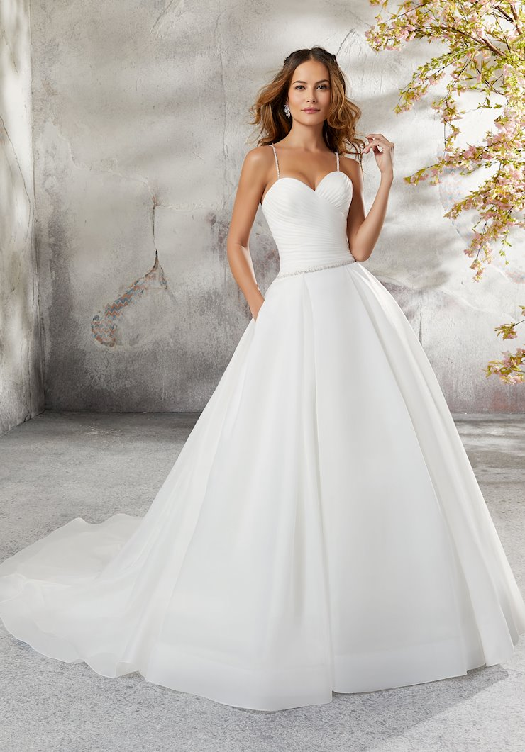 Morilee Style #5696  Image