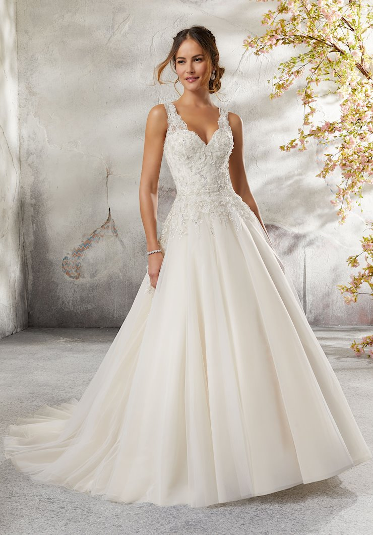 Morilee Style #5697  Image