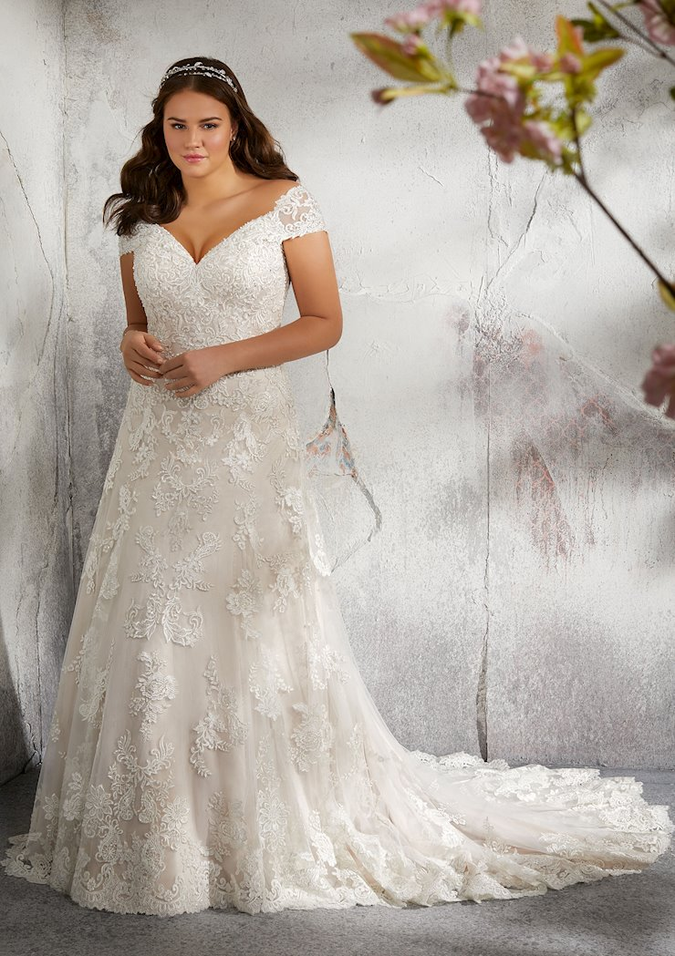 Morilee Style #3241