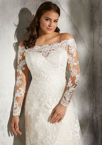 Morilee Style #3243