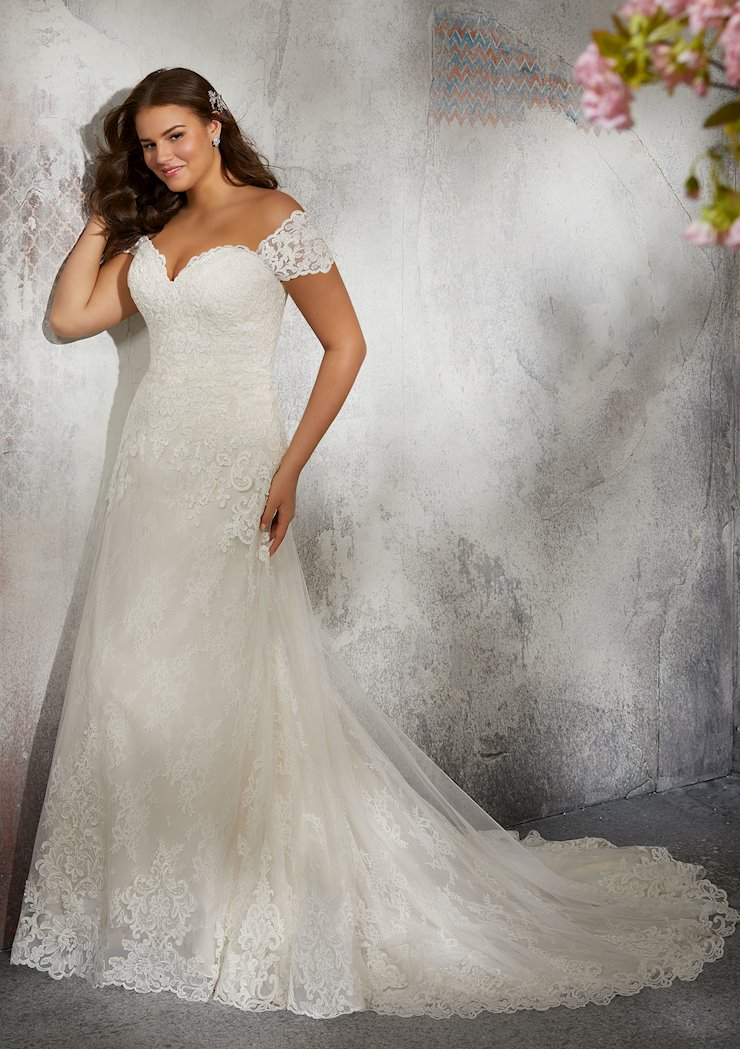 Morilee Style #3244