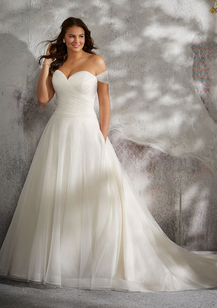 Morilee Style #3245  Image