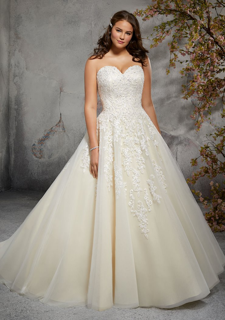 Morilee Style #3246  Image