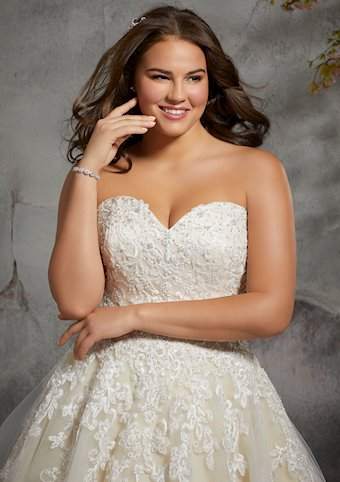 Morilee Style #3246