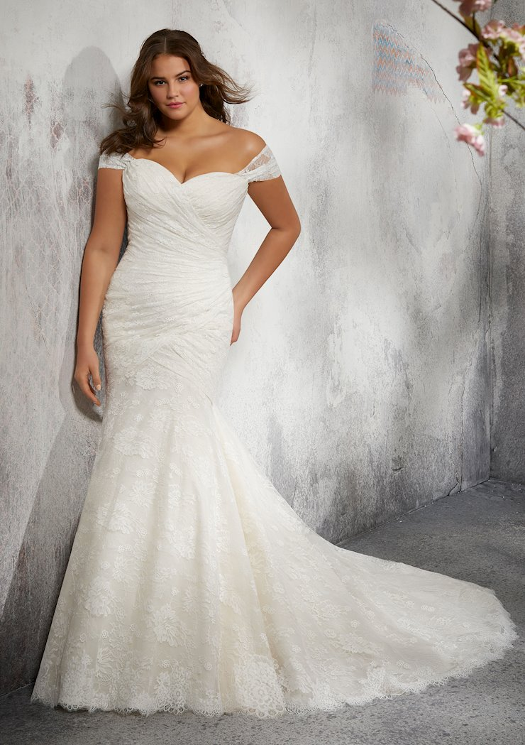 Morilee Style #3247