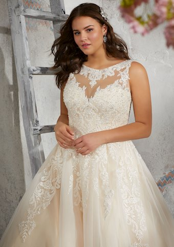 Morilee Style #3248