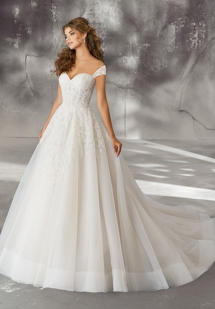 Mori Lee Bridal 8270