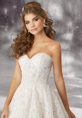 Morilee Style 8270