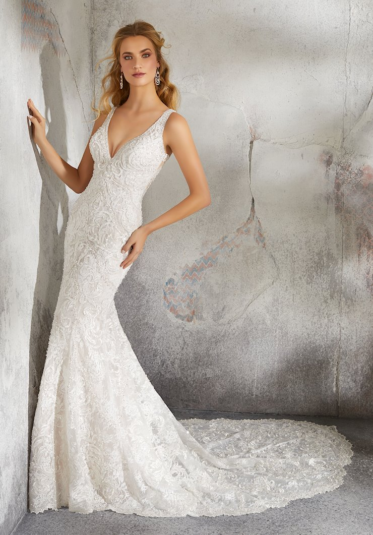 Mori Lee Bridal 8271