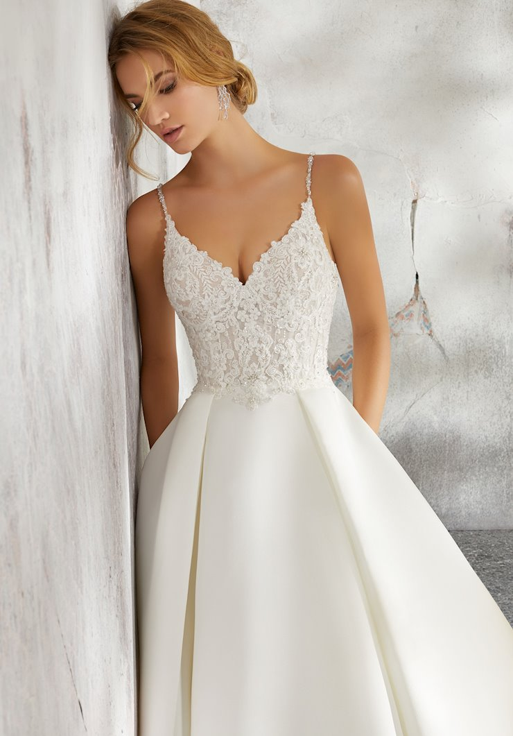 Mori Lee Bridal 8272