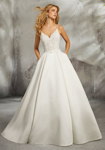 Morilee Style #8272