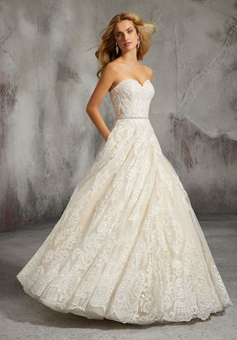 Morilee Style #8273
