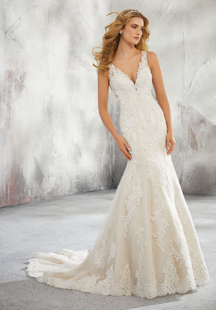 Morilee Style #8274 Image