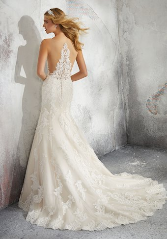 Morilee Style #8274