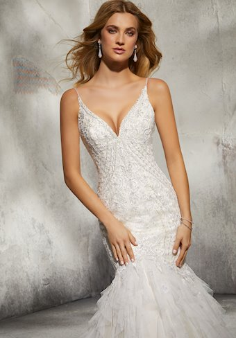 Morilee Style #8275