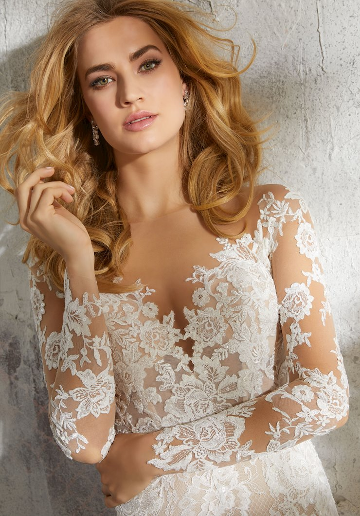 Mori Lee Bridal 8276