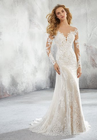 Morilee Style #8276