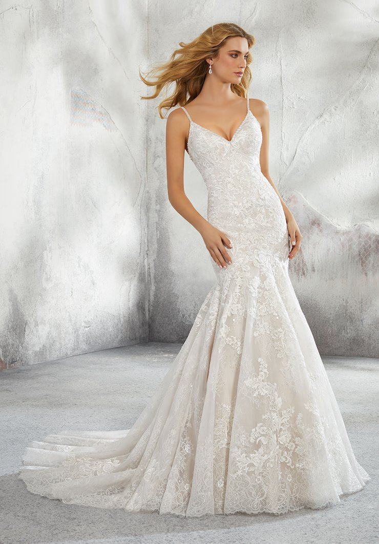Morilee Style #8280  Image