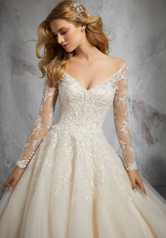 Morilee Style #8281