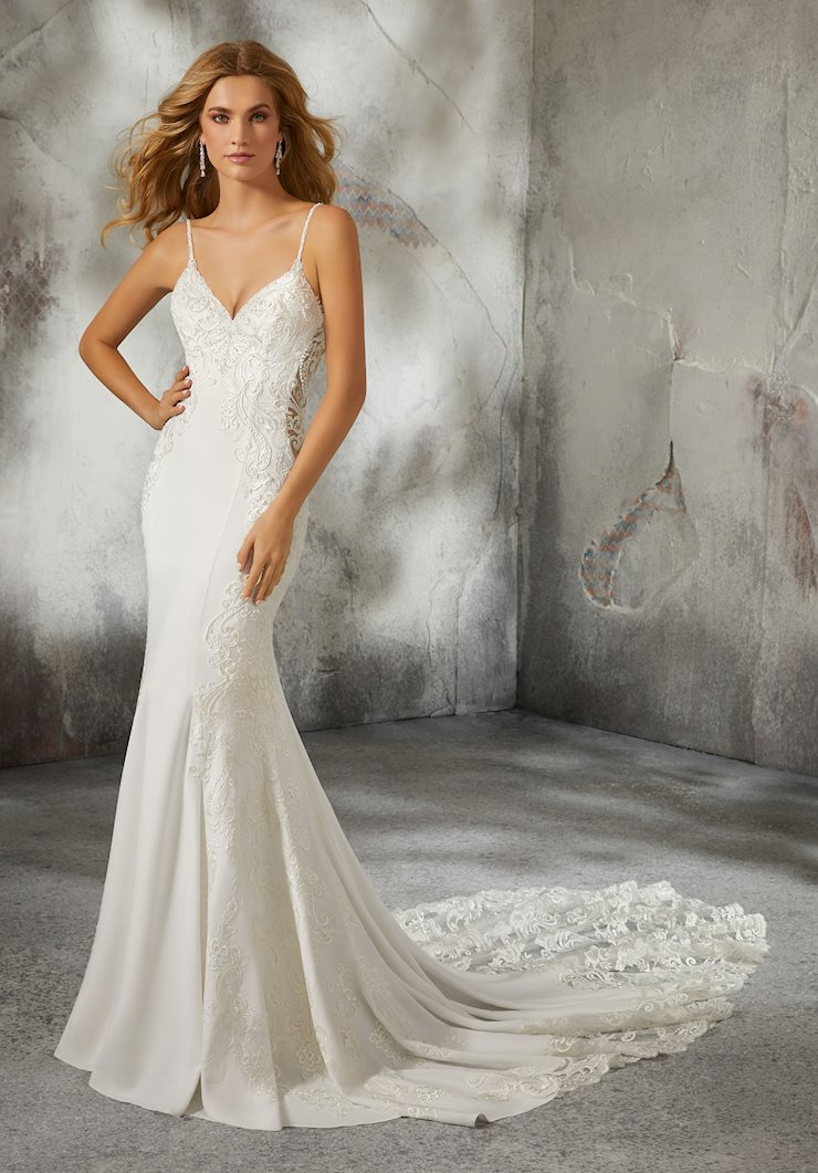 Morilee Style #8283 Image