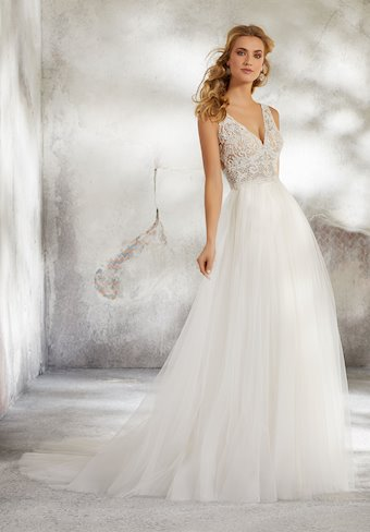 Morilee Style #8284