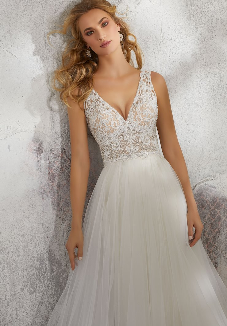 Morilee Style #8284 Image