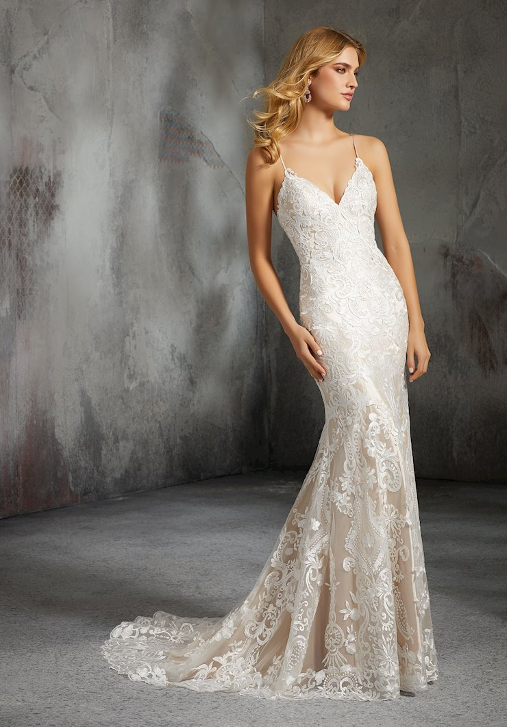 Morilee Style #8285 Image
